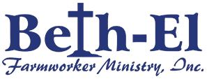 Beth-El Farmworker Ministry, Inc. Logo
